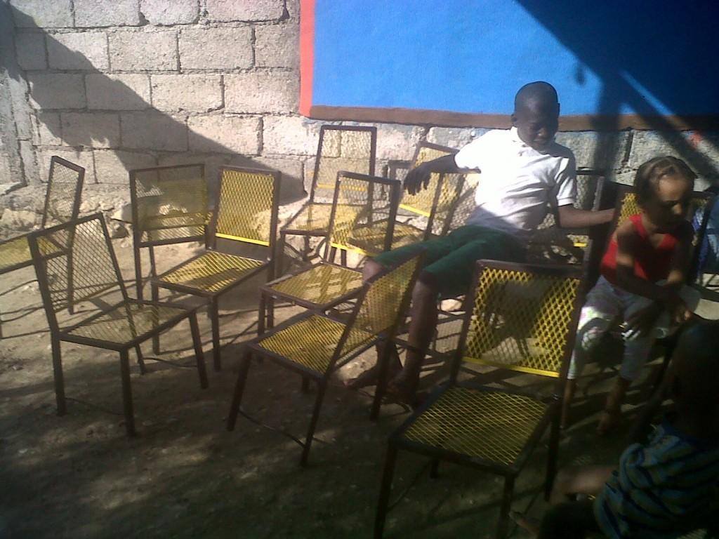 Haiti 2013 photo