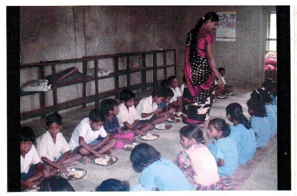 Ashid Bahl Mission Odisha 1.